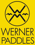 We proudly carry Werner Paddles